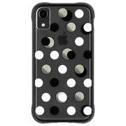 iPhoneXR Wallpapers-Metallic Dot  CM038122