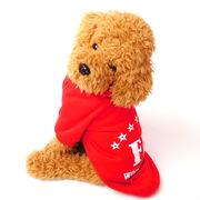 犬 服 犬服 犬の服 トレーナー フリース USA ドッグウェア 洋服