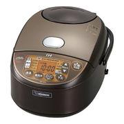 (キッチン)(調理家電)象印 IH炊飯ジャー NP-VI10-TA