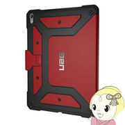 UAG iPad Pro 12.9インチ用耐衝撃ケース マグマ UAG-IPDPROLF3-MG