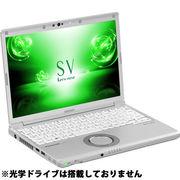 パナソニック Let'sNote/SV7 Let'sNote SVシリーズ