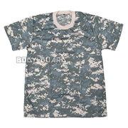 迷彩半袖Tシャツ タイプ2 (デジタル迷彩) L