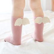 2019秋冬新作ベビーソックス キッズ赤ちゃん 靴下 0-1-3-5歳