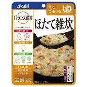 アサヒグループ食品(Asahi) バランス献立 [UD]ほたて雑炊
