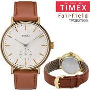 TIMEX (タイメックス) Fairfield TW2R37900 41mm ユニセックス  並行輸入品