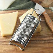 チーズおろし 丸型