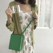 2020新型   韓国 通勤用  フランス風 ハンドバッグ ショルダーバッグ 女