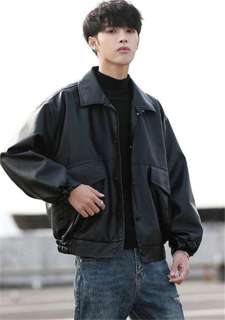 品質改善!高品質新入庫!韓国ファッション ゆったりする 短いスタイル 学生 ジャケット 大きいサイズ