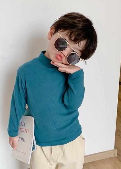 最大セール★格安★2020年新作★子供用トップス★Tシャツ★長袖 80-140cm