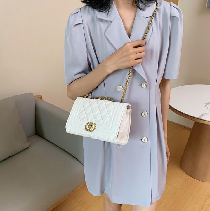 オシャレ 韓国スタイル かばん ワンショルダー ショルダーバッグ ファッション小物 バッグ レディース
