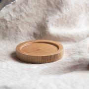 【特価品】2WAY 天然木コースター[B品]