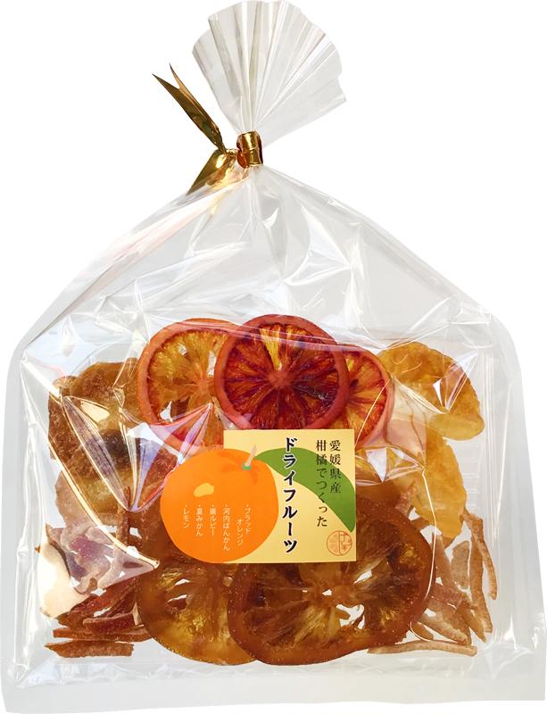 柑橘ミックスドライフルーツ
